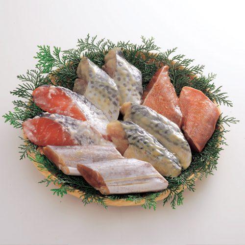 あげな魚こげな魚 漬魚 詰合せ